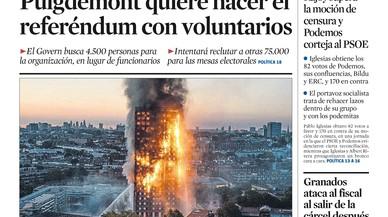 Sánchez buscarà com més aviat millor desbancar Rajoy... si Iglesias i Rivera aixequen els seus vetos