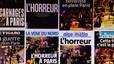 Atentados de París: el día después, en directo