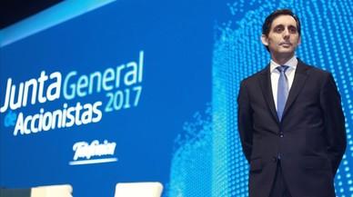 Telefónica y el Gobierno de Colombia ampliarán capital por 1.842 millones en ColTel