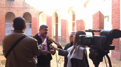 Mataró redefineix la seva política cultural artística amb la posada en marxa de L'Espai de les Arts a l'antiga presó