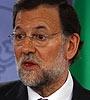 """Rajoy: """"No creo que que sea bueno para Espa�a ni para mi partido que yo me vaya"""""""