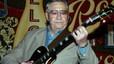 Muere Scotty Moore, legendario guitarrista de Elvis Presley