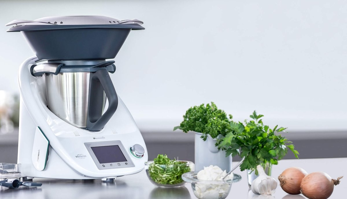 Thermomix raises sales in Spain by 6.5%
