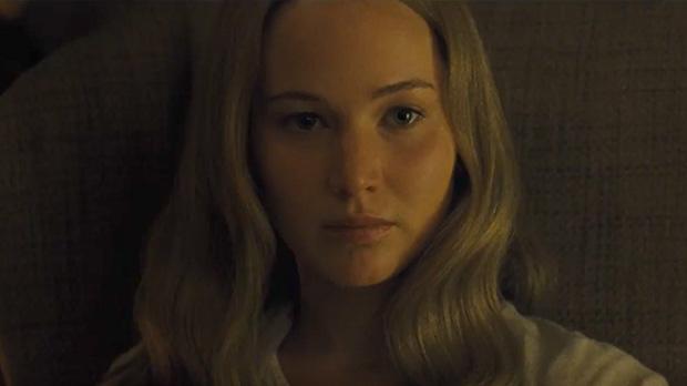 Jennifer Lawrence passa molta por en el tràiler de '¡Madre!', de Darren Aronofsky