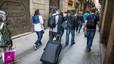 """La Generalitat veu """"tics autoritaris"""" en la decisió de suspendre les llicències turístiques"""