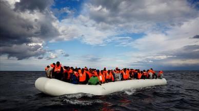 Refugiados e inhumanidad