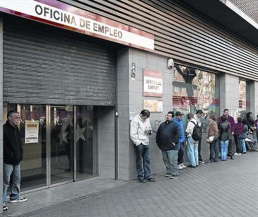 La seguridad social gana afiliados en noviembre - Oficina seguridad social barcelona ...