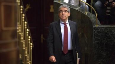 """Homs, després de la sentència del Constitucional: """"¿Enviaran els tancs?"""""""