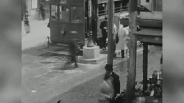 Un vídeo inédito muestra la vida cotidiana en Hiroshima antes de la bomba atómica