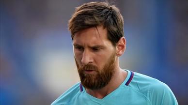 """El Barça no veu problemes en la renovació de Messi i anuncia que """"firmarà ben aviat"""""""