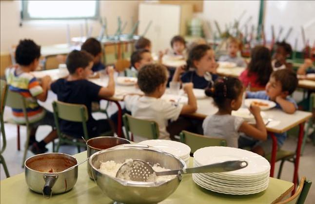 El fiscal pide investigar el iva de los comedores escolares - Comedores escolares barcelona ...