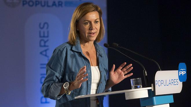 """El PP se muestra """"escandalizado"""" ante los casos de corrupci�n que le salpican"""