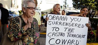 Els EUA es plantegen la idea d'un viatge de Ra�l Castro a Washington