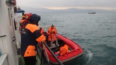 Moscou descarta un atemptat en el sinistre de l'avió rus del mar Negre
