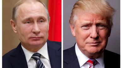 Trump i Putin acorden veure's al juliol i cooperar sobre Síria i Corea del Nord
