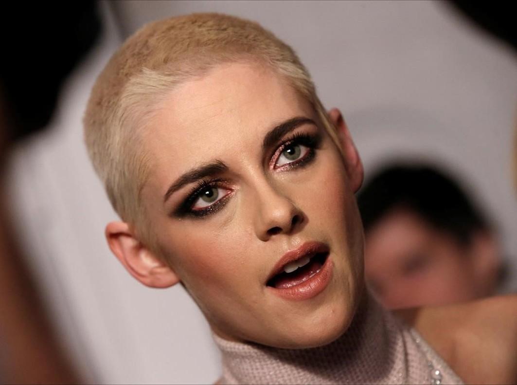 Kristen Stewart, estrella del perfume Gabrielle Chanel