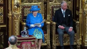 undefined38990099 britain s queen elizabeth delivers the queen s speech during170621140737