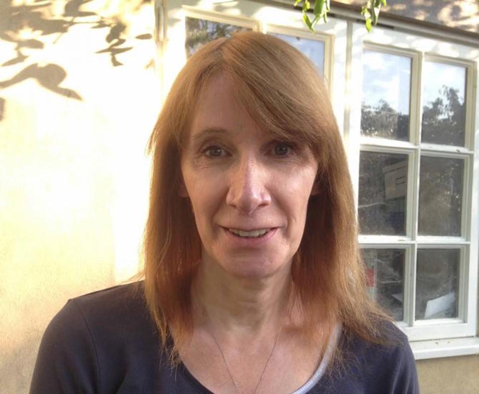 Philippa York ha dejado atrás su identidad como Robert Millar