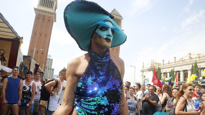 Holi Pride.