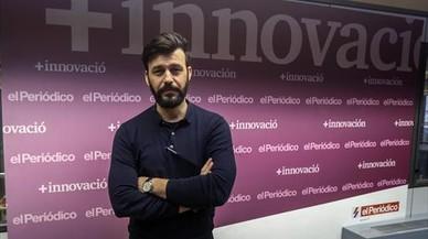 """Antoni Renom: """"Las 'start-ups' son la nueva revolución industrial"""""""
