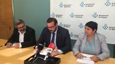 El Ayuntamiento de Mataró recibe casi un millón de euros para reformar el edificio del Cafè Nou