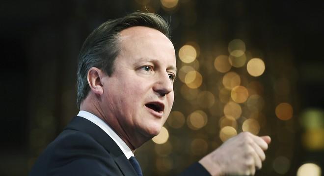 """Cameron diu que matar John el gihadista és una acció de """"legítima defensa"""""""