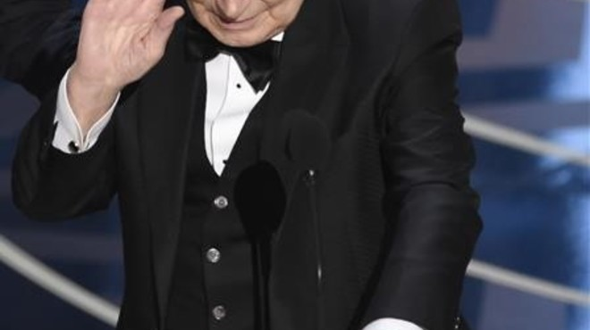 Els Oscars es posen salomònics amb 'Spotlight' i González Iñárritu