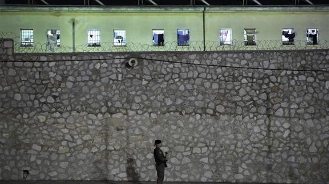 El Consell d'Europa carrega contra les condicions de les presons a Grècia