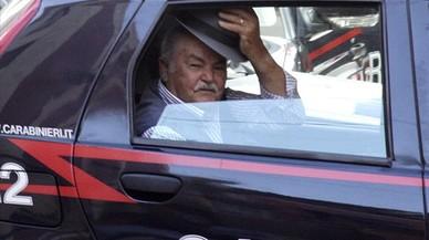 Detenido en Brasil un alto jefe de la `Ndrangheta