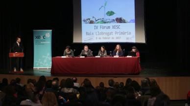Gavà acull el IV Fòrum de la Xarxa d'Escoles per a la Sostenibilitat de Catalunya