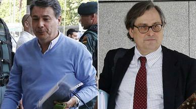 Ignacio González cobró 4.500 euros al mes por dos artículos semanales en 'La Razón'