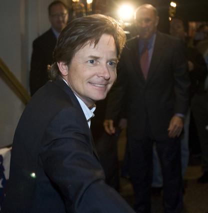 Michael J. Fox reaparecer� con una serie de televisi�n a su medida