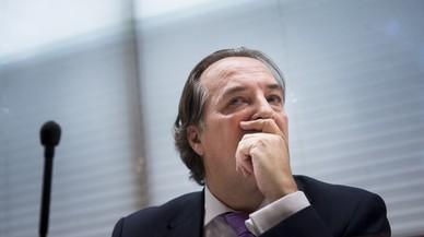 González Taboada, elegido senador con la abstención del PSOE