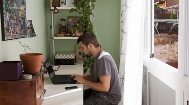 Barcelona dona un impuls a l'autonomia i l'emancipació de la gent jove