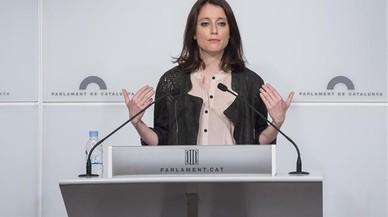 Levy exigeix el cessament de David Fernàndez com a col·laborador de Catalunya Ràdio per l''escrache' a la seu del PPC