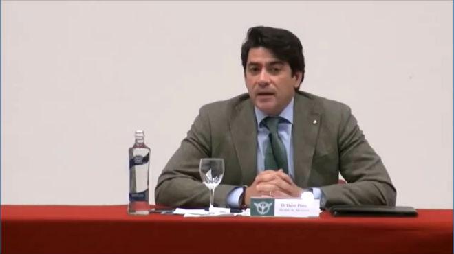 L'alcalde d'Alcorcón demana disculpes per les seves declaracions sobre les feministes