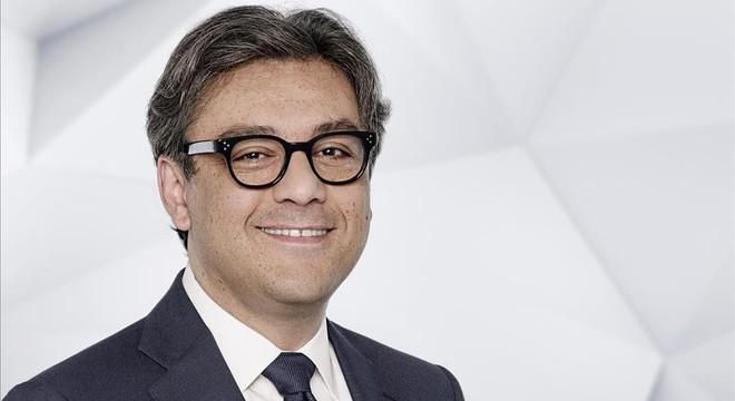 Luca DiMeo, presidente de SEAT.