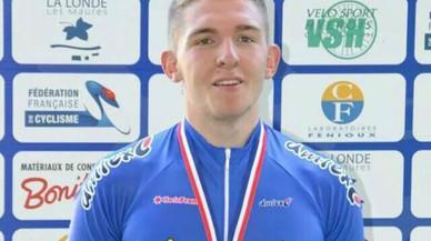 Un ciclista mor al Tour de Nova Caledònia atropellat per una ambulància