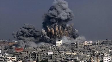 Un informe oficial critica Netanyahu per l'ofensiva de Gaza el 2014