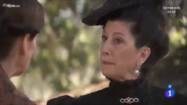 """Montse Alcoverro: """"Nunca he estado esperando a que sonase el telefóno"""""""