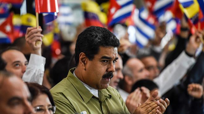 Veneçuela multiplica els homenatges al seu mentor espiritual