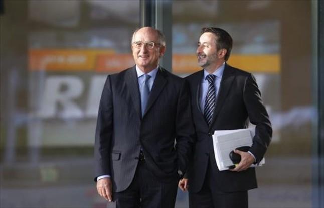 Las tres grandes agencias mantienen la nota de solvencia de Repsol