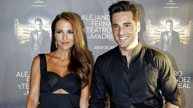 David Bustamante i Paula Echevarría se separen