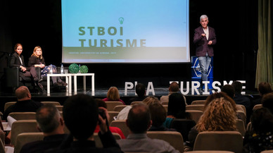 Sant Boi reivindica su potencial turístico como destino saludable