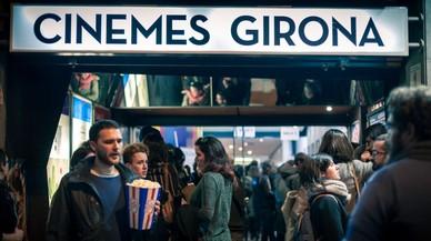 Cinemes Girona y EL PERIÓDICO ofrecen 365 días de cine por solo 59 euros