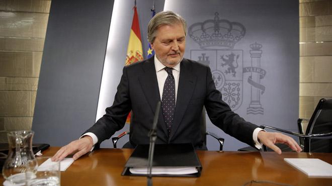 Rajoy nega haver rebut xantatge amb un vídeo que prova la caixa b
