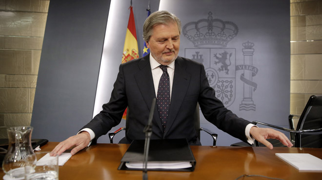 Rajoy niega haber sido chantajeado con una grabación que probaría la caja b