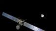 'Rosetta' arriba al seu destí després de 10 anys de viatge