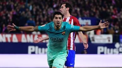 L'Atlètic-Barça de Copa, en directe 'on line'
