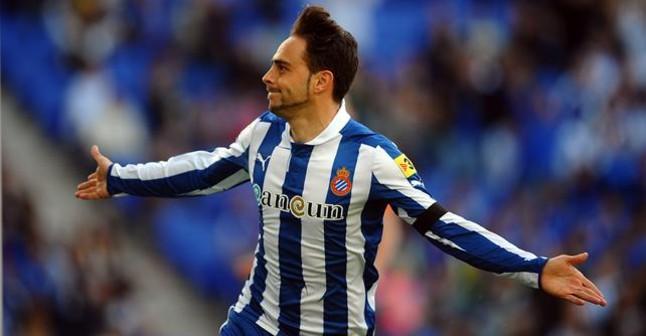 El Espanyol suma un punto agridulce ante la Real (2-2)